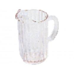 Rubbermaid - RCP JARRA BOUNCER 1.6 LITROS FG333700CLR
