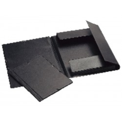 Iberplas - IBE CARP.GOMAS CUARTO PVC NEGRA 341CS00