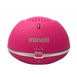 Maxell - MXSP-BT01 2 W Altavoz monofónico portátil Rosa