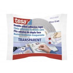 TESA - TES CTA DBL CARA 10Mx15MM 64623-00000-00