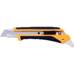 Olfa - Estuche cuchillas para guillotina L5-AL 10 ud 18mm