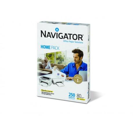 Navigator - NAV PAQ 250H 80G A4 HOME PACK NHP0800012