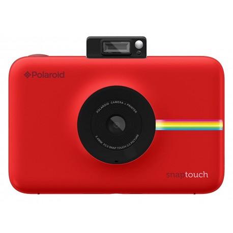 Polaroid - Snap Touch 50.8 x 76.2mm Rojo cámara instantánea impresión