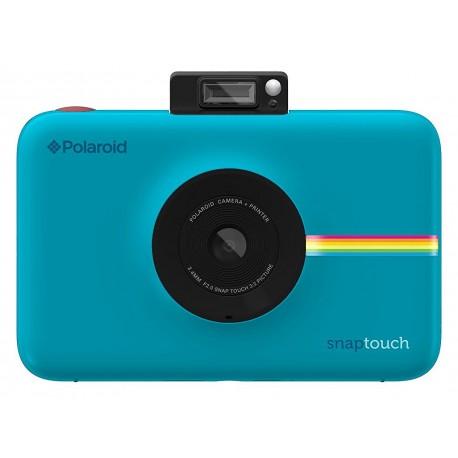 Polaroid - Snap Touch 50.8 x 76.2mm Azul cámara instantánea impresión