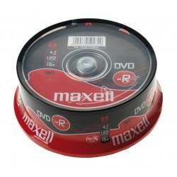 Maxell - MAX-DMR47S2