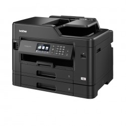 Brother - MFC-J5730DW 1200 x 4800DPI Inyección de tinta A3 35ppm Wifi multifuncional