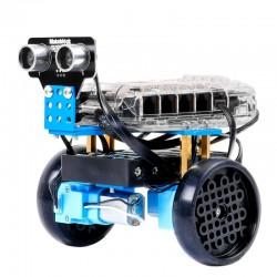 SPC - MAKEBLOCK mBot Ranger Robot de Entretenimiento Negro/Azul 90092