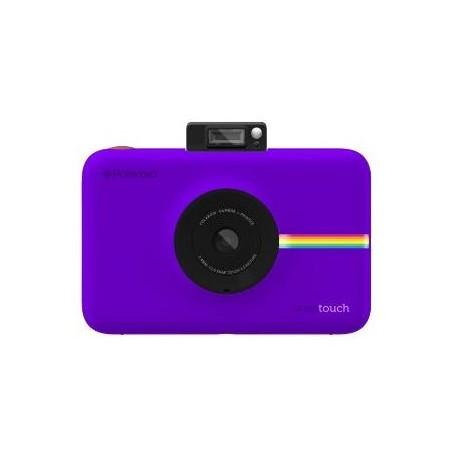 Polaroid - Snap Touch 50.8 x 76.2mm Púrpura cámara instantánea impresión