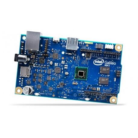 Intel - Galileo Gen 2 Board 400MHz Intel Quark SoC X1000 placa de desarrollo