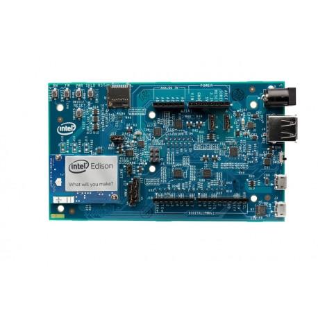 Intel - Edison Kit for Arduino 500MHz Intel® Atom™ placa de desarrollo