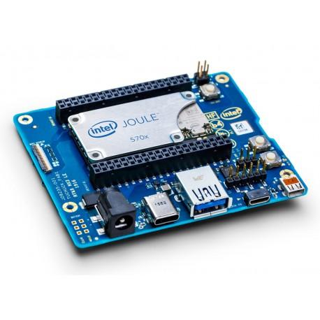 Intel - Joule 570x Developer Kit 1700MHz T5700 placa de desarrollo