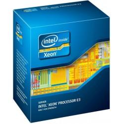 Intel - Xeon E3-1220V6 procesador 3 GHz Caja 8 MB Smart Cache