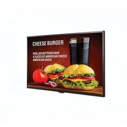 "LG - 32SM5KC-B pantalla de señalización 81,3 cm (32"") LED Full HD Digital signage flat panel Negro Wifi"