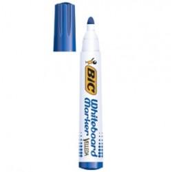 BIC - Velleda Whiteboard Marker 1751 marcador Blue Chisel tip 12 pc(s)