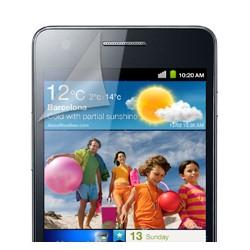 Phoenix Technologies - PHPROTECTS2N3 Galaxy S2 3pieza(s) protector de pantalla