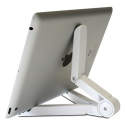Phoenix Technologies - PHFOLD-UP soporte Tablet/UMPC Blanco Soporte pasivo
