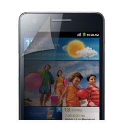 Phoenix Technologies - PHPROTECTS2P protector de pantalla Galaxy S II 1 pieza(s)