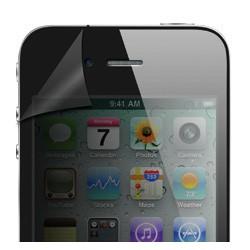 Phoenix Technologies - PHPROTECT4SP protector de pantalla Teléfono móvil/smartphone Apple 1 pieza(s)