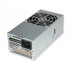 TooQ - Ecopower II TFX OEM 500W Plata unidad de fuente de alimentación
