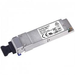 StarTech.com - Módulo Transceptor QSFP+ Compatible con Cisco QSFP-40G-LR4 - 40GBASE-LR4
