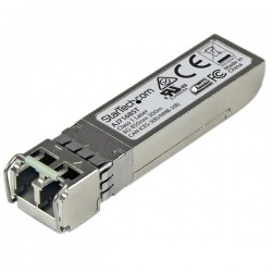 StarTech.com - Módulo Transceptor SFP+ Compatible con HP AJ716B - 8GFC