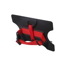 e-Vitta - EVACC00020 Coche Soporte pasivo Negro, Rojo soporte