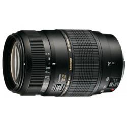 Tamron - AF70-300mm F/4-5.6 Di LD Macro Nikon SLR Macro lens Negro