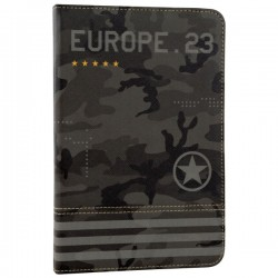 "e-Vitta - EVUS2PP036 10.1"" Folio Negro funda para tablet"