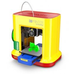 XYZprinting - 3FM1XXEU00D Fabricación de Filamento Fusionado (FFF) impresora 3d