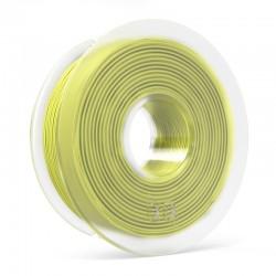 bq - F000127 material de impresión 3d Ácido poliláctico (PLA) Amarillo 300 g