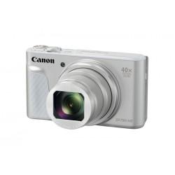 "Canon - PowerShot SX730 HS Cámara compacta 20,3 MP CMOS 5184 x 3888 Pixeles 1/2.3"" Plata"