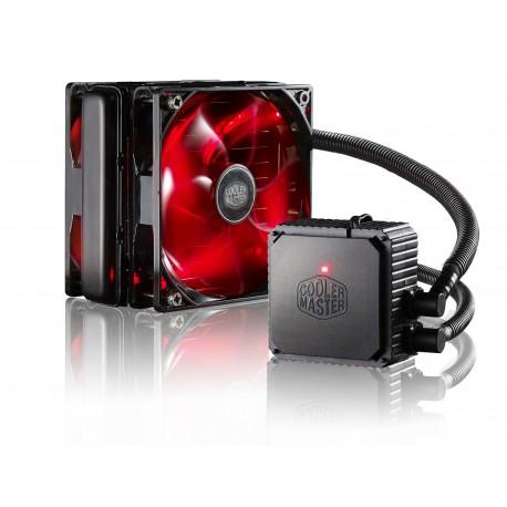 Cooler Master - Seidon 120V V3 Plus Procesador refrigeración agua y freón