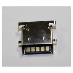 Phoenix Technologies - USBDOCKI705 USB Micro-B connector pieza de repuesto de tabletas
