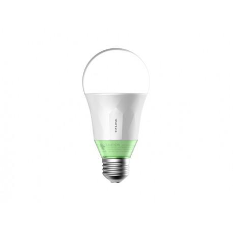 TP-LINK - LB110 Bombilla inteligente Wi-Fi Color blanco iluminación inteligente