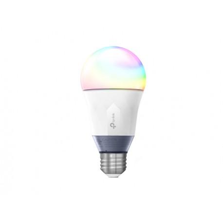 TP-LINK - LB130 Bombilla inteligente 11W Wi-Fi Gris, Blanco iluminación inteligente
