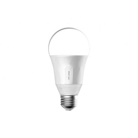 TP-LINK - LB100 Bombilla inteligente Wi-Fi Color blanco iluminación inteligente