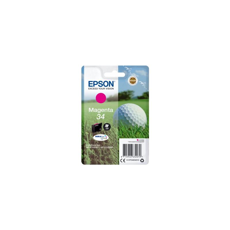 Epson - Golf ball Singlepack Magenta