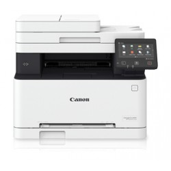 Canon - i-SENSYS MF633Cdw Laser 18 ppm 1200 x 1200 DPI A4 Wifi