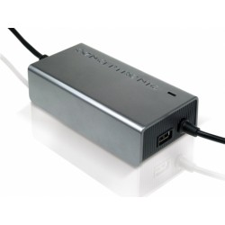 Conceptronic - Universal notebook Power Adapter 90W