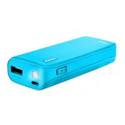Trust - PRIMO Ión de litio 4400mAh Azul batería externa