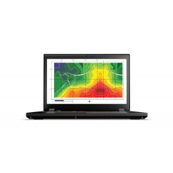"Lenovo - ThinkPad P51 Negro Estación de trabajo móvil 39,6 cm (15.6"") 1920 x 1080 Pixeles 2,8 GHz 7ª generación de"