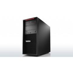 Lenovo - ThinkStation P410 3.5GHz E5-1620V4 Torre Negro Puesto de trabajo