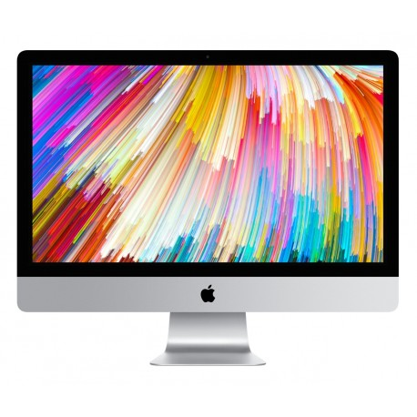 "Apple - iMac 3.5GHz 27"" 5120 x 2880Pixeles Plata PC todo en uno"