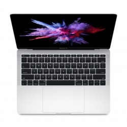 "Apple - MacBook Pro Plata Portátil 33,8 cm (13.3"") 2560 x 1600 Pixeles 2,3 GHz 7ª generación de procesadores Intel®"