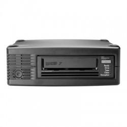 Hewlett Packard Enterprise - StoreEver LTO-7 Ultrium 15000 External unidad de cinta 6000 GB