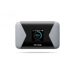TP-LINK - M7310 equipo de red 3G UMTS Wifi USB Negro, Gris