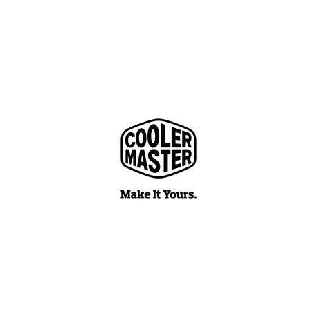 Cooler Master - RR-AM4B-H212-S1 hardware accesorio de refrigeración