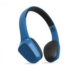Energy Sistem - 428335 auricular y casco Auriculares Diadema Azul
