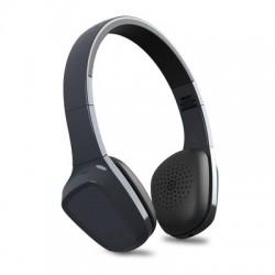 Energy Sistem - 428182 auricular y casco Auriculares Diadema Negro, Grafito