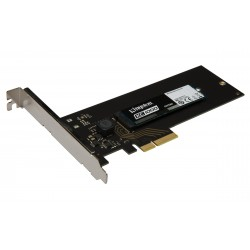 Kingston Technology - KC1000 480GB HHHL (CEM2.0) PCI Express 3.0